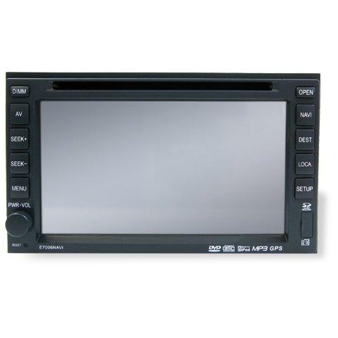 Мультимедийно навигационный центр FlyAudio для Hyundai Sonata