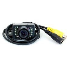 Універсальна автомобільна камера заднього виду GT S611 - Короткий опис
