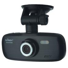 Автовидеорегистратор с монитором Globex GU DVF006 - Краткое описание