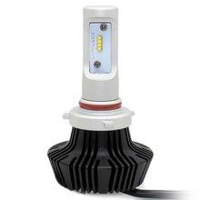 Набір світлодіодного головного світла UP 7HL 9012W 4000Lm HIR2, 4000 лм, холодний білий  - Короткий опис