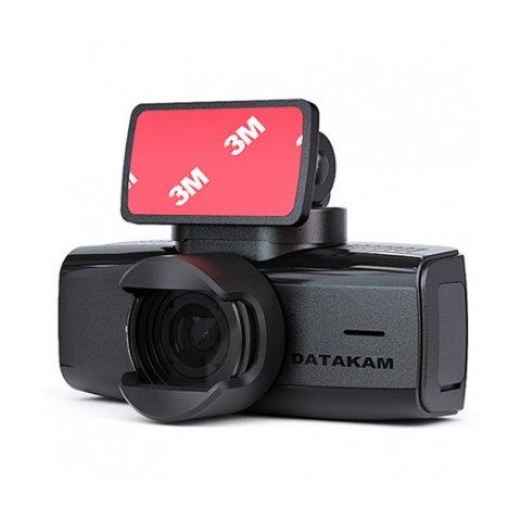 Видеорегистратор с G-сенсором и GPS Datakam MAX 6