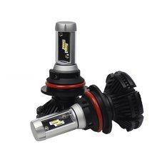 Набір світлодіодного головного світла UP X3HL 9004W(HB1  6000 лм  - Короткий опис