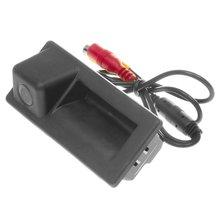 Камера заднего вида в ручку багажника для Skoda Octavia, Superb 2017 2018 г.в. - Краткое описание