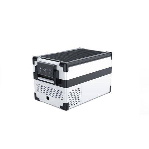Автохолодильник компресорний Smartbuster S25 об'ємом 25 л