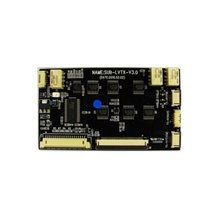 Sub Board for Video Interface for Volkswagen RNS810 RCD810 - Short description