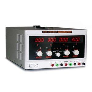 Regulated Power Supply Unit GRATTEN APS3005S-3D