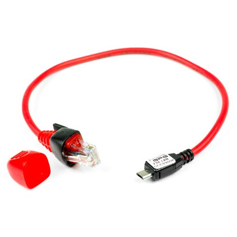 Z3x Micro Uart Auto Ignition Cable Gsmserver