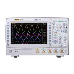 Digital Oscilloscope Rigol DS6064