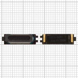 Speaker for Sony Ericsson G700, G900, K550, M600, W610 Cell Phones