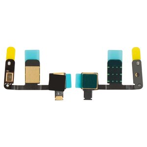 Flat Cable for Apple iPad Mini Tablet, (microphone, with component)