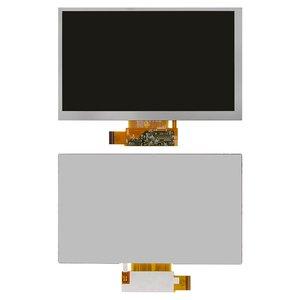 LCD for Lenovo IdeaTab A1000, IdeaTab A1000F, IdeaTab A1000L, IdeaTab A2107A, IdeaTab A5000 Tablets #BA070WS1-100