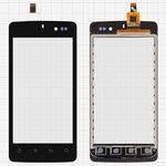 Touchscreen K-Touch U86; IconBIT NetTAB Mercury Q4 (NT-3509M), (black) #CT2C0002-V1FPC-A3-E/OGS0999-V2FPC-A4-E 72