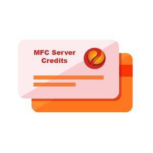 MFC Server Credits