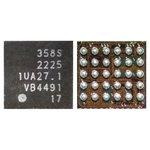 Microchip controlador de carga y USB 358S 2225 puede usarse con Asus ZenPad C 7.0 Z170C Wi-Fi, ZenPad C 7.0 Z170CG 3G, ZenPad C 7.0 Z170MG 3G;  Asus ZenFone 2 (ZE500CL), ZenFone 2 (ZE550CL), ZenFone 2 (ZE550ML), ZenFone 2 (ZE551ML)