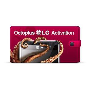 Активация LG для Octoplus