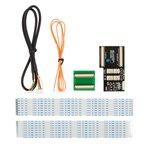 Набор кабелей для подключения видеоинтерфейса в Mercedes-Benz