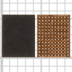 Микросхема управления сенсора U2402 343S0694  для Apple iPhone 6, iPhone 6 Plus