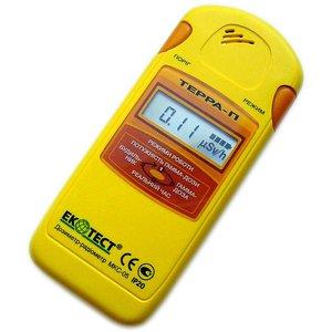 Дозиметр-радиометр EcoTest TERRA-P MKS-05