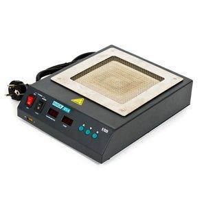 Термостол  Quick-854 ESD для предварительного нагрева плат