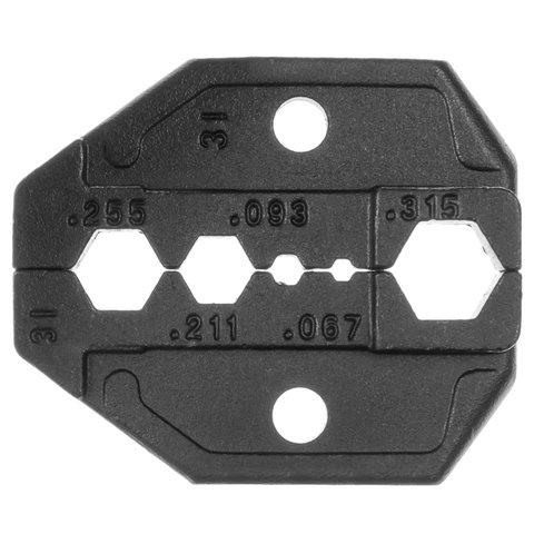 Матриця для кримпера Pro'sKit CP 336DI