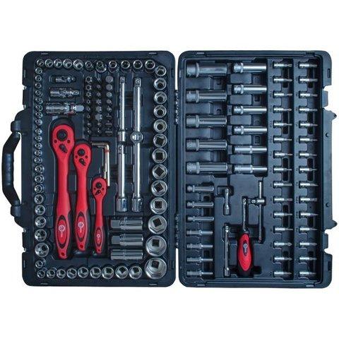 Набір інструментів INTERTOOL ET 7151 для автомобілів