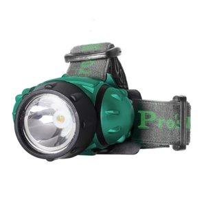 Налобний ліхтарик Pro'sKit FL-528
