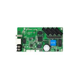 Контроллер LED-дисплея Huidu HD-D15 (640×64, с Wi-Fi-модулем)