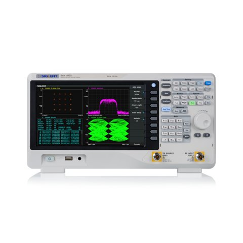 Аналізатор спектру SIGLENT SVA1032X