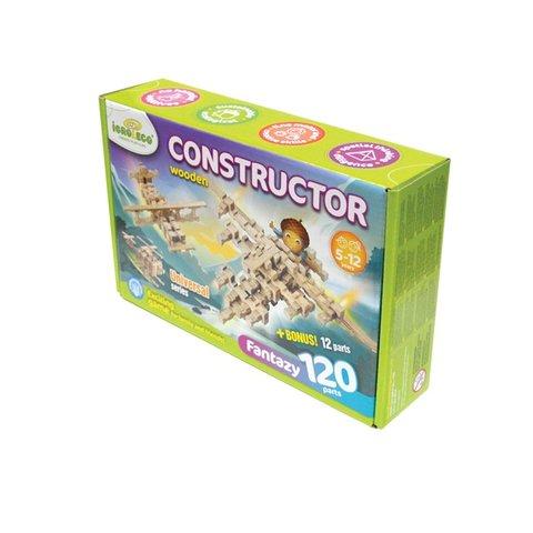 Конструктор IGROTECO Фантазія 120