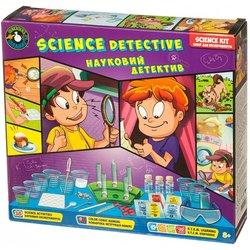 Набір Science Agents Науковий детектив