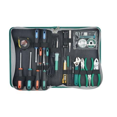 Electrical Maintenance Kit Pro'sKit PK 2087B 220V Metric