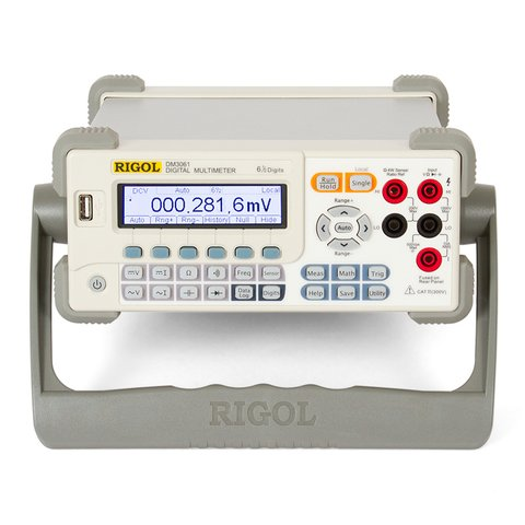 Digital Multimeter Rigol DM3061
