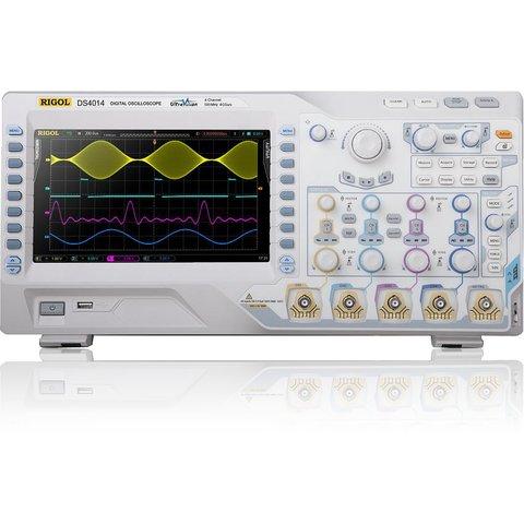 Digital Oscilloscope RIGOL DS4014