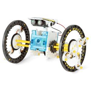 """""""Robot solar"""" 14 en 1, juego de construcción CIC 21-615"""