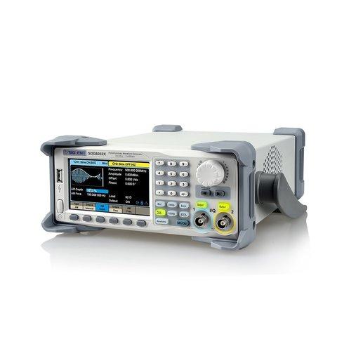 Function Arbitrary Waveform Generator SIGLENT SDG6032X